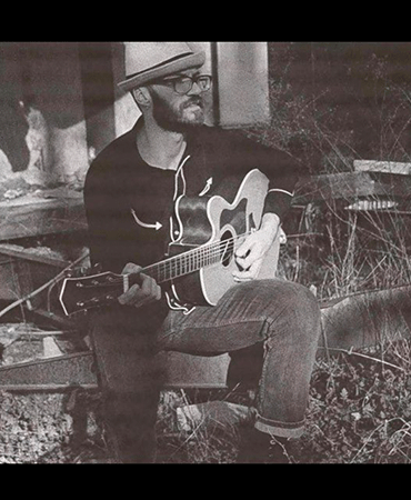 Van Harlow- Live Music in Royal Catch July 31st 5:30-8:30
